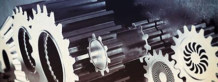 Metalúrgica Madrileña - Ingeniería