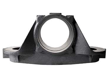 Metalúrgica Madrileña - Aceros moldeados para usos generales en ingeniería