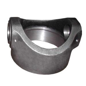 Metalúrgia Madrileña - Soporte articulación 14 Kg