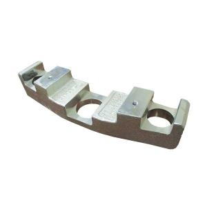 Metalúrgica Madrileña - Soporte galvanizado 4 Kg