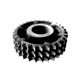 Metalúrgica Madrileña - Coronas 150 Kg