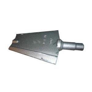 Metalúrgica Madrileña - Alabe 18 Kg