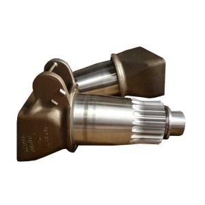 Metalúrgica Madrileña - Eje columna 115 Kg