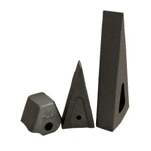 Metalúrgica Madrileña - Botas 1-6 Kg